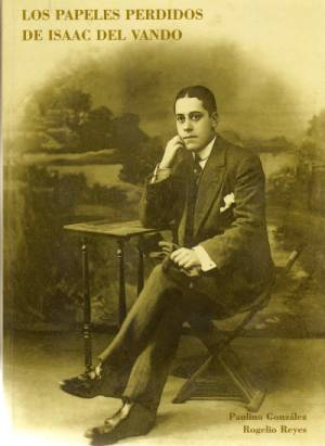 Isaac del Vando Villar, poeta visual