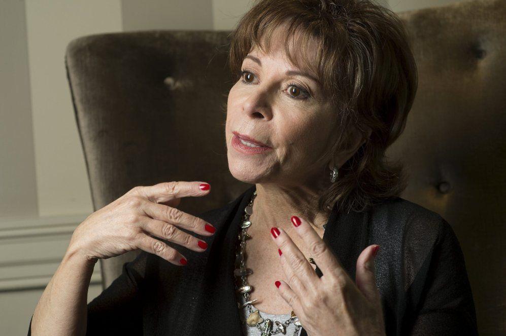 Isabel Allende, escritor, consejos