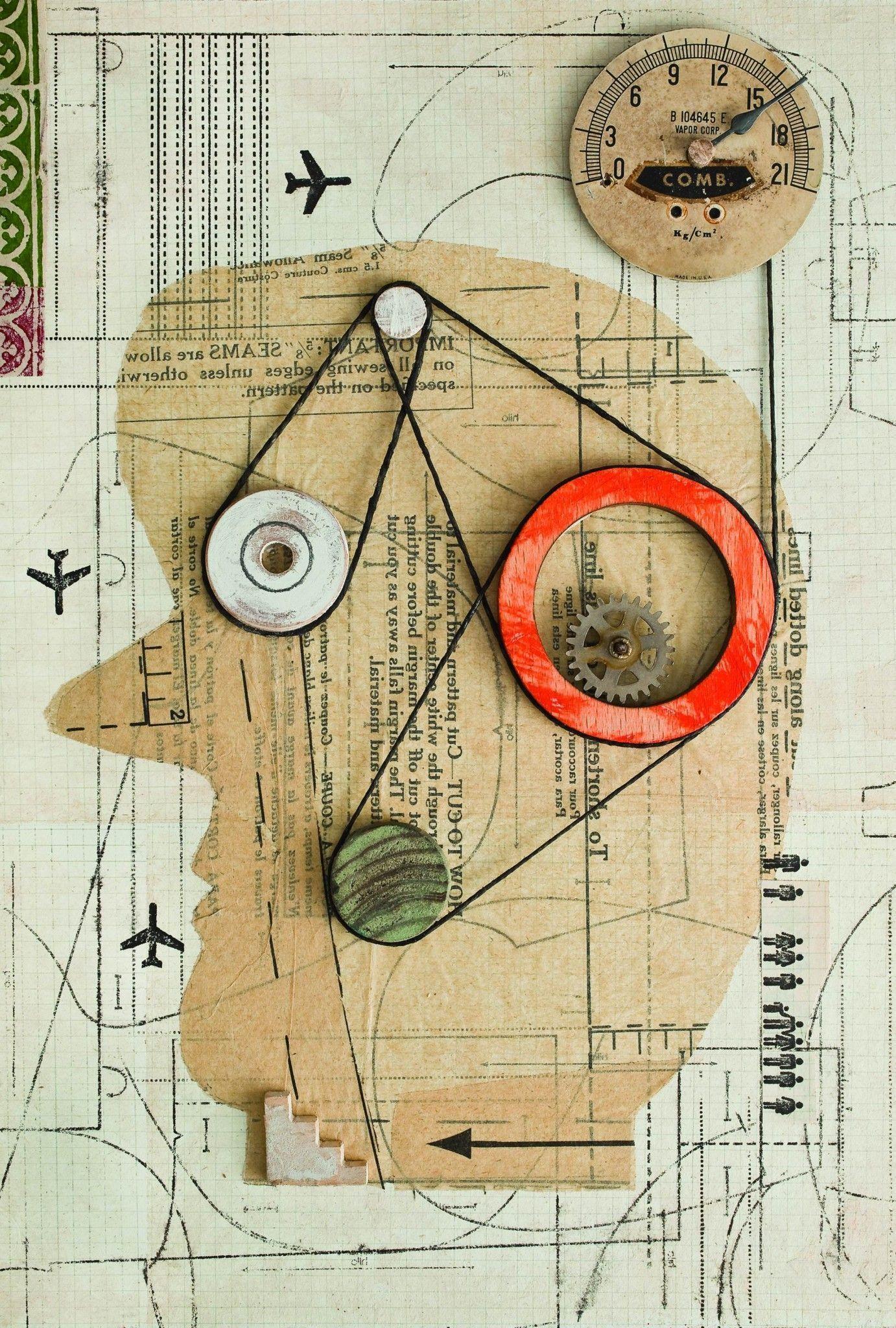 Poesía Visual de Isidro Ferrer