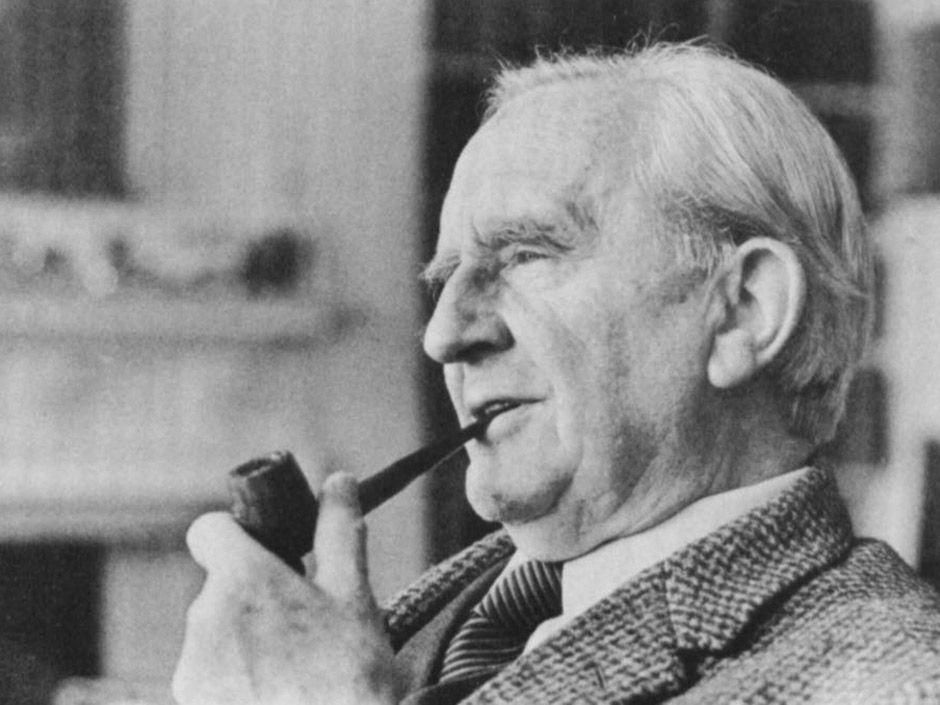 J. R. R. Tolkien, consejos escritor