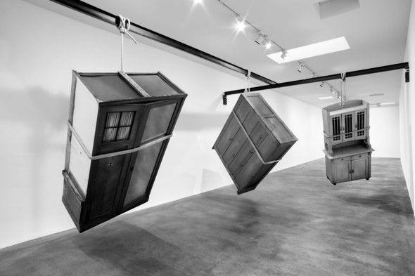 Jannis Kounellis, poeta visual