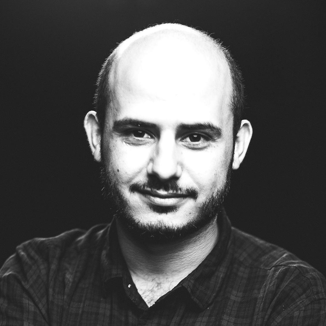 Javier Jaén Benavides, poeta visual