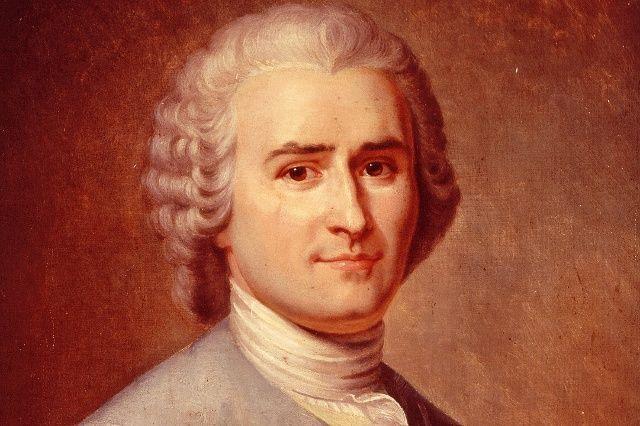 Discurso sobre las Ciencias y las Artes de Jean-Jacques Rousseau, 1750