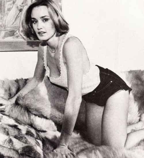 Jessica Lange, Cloquet, Minnesota, 1949