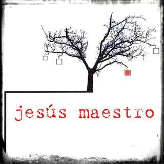 Jesús Maestro, poeta visual