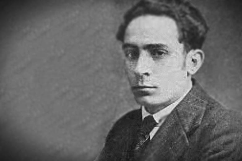Joan Salvat-Papasseit, poeta