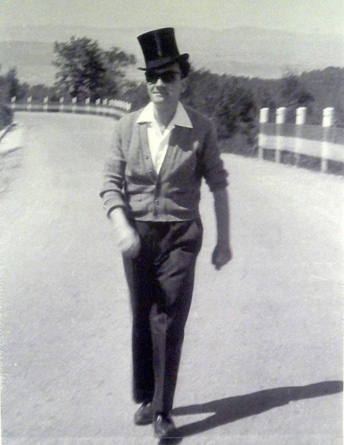 Joan Brossa, poeta visual