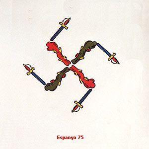 Poesía Visual de Joan Brossa