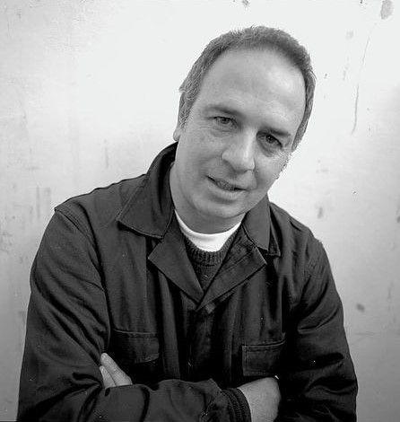 Joaquín Lara, poeta visual