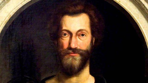 John Donne, poeta