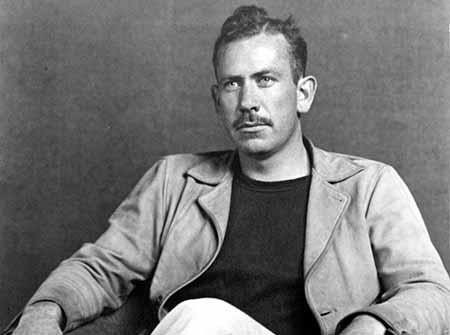 John Steinbeck, escritor, consejos