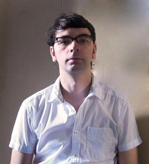 Jonathan Notario, poeta visual
