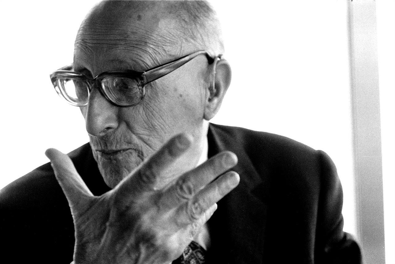 Jorge Guillén, poeta