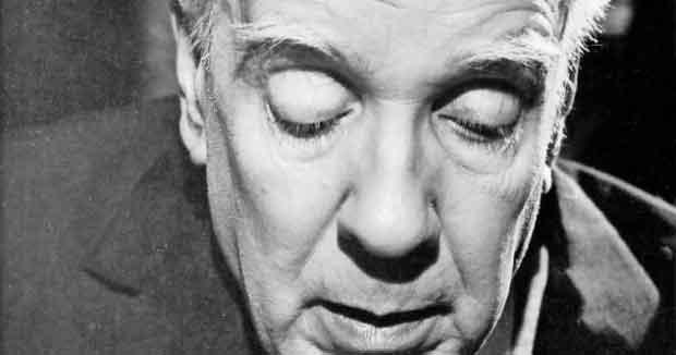 Jorge Luis Borges, poeta, Buenos Aires (1899-1986)