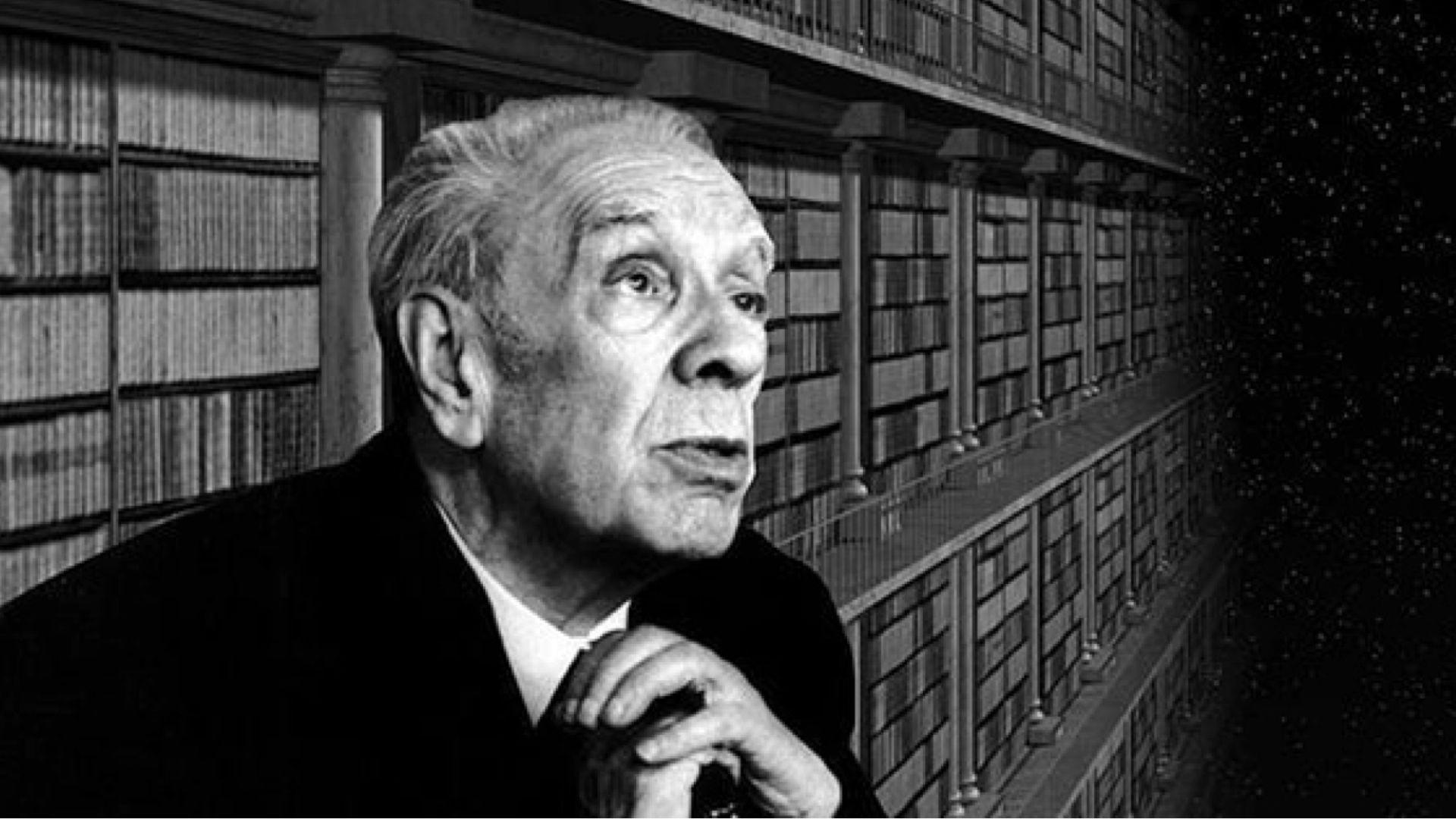 Jorge Luis Borges, escritor, consejos