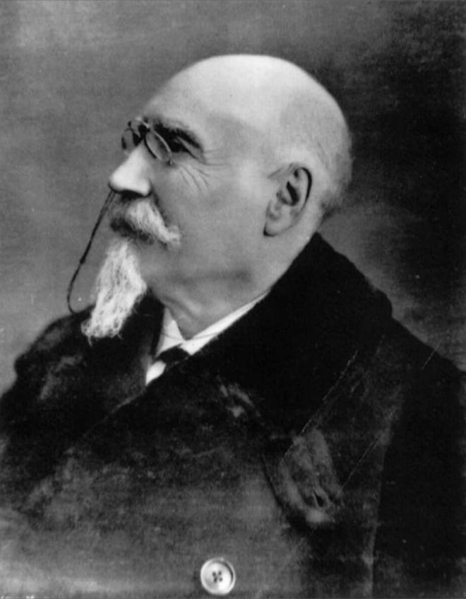 Discurso de José Echegaray en el Ateneo Científico, Literario y Artístico de Madrid con motivo de la apertura de sus cátedras el día 10 de noviembre de 1898