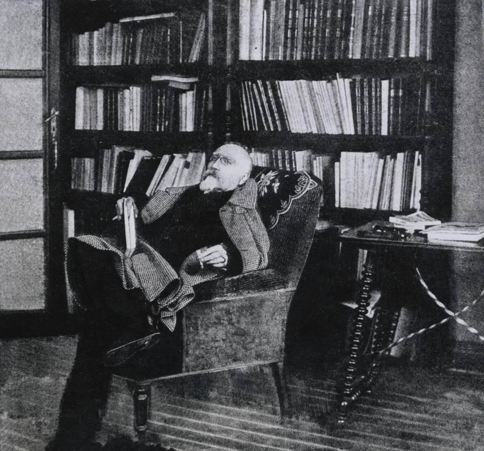 Discurso Premio Nobel de Literatura de 1904 otorgado a José Echegaray