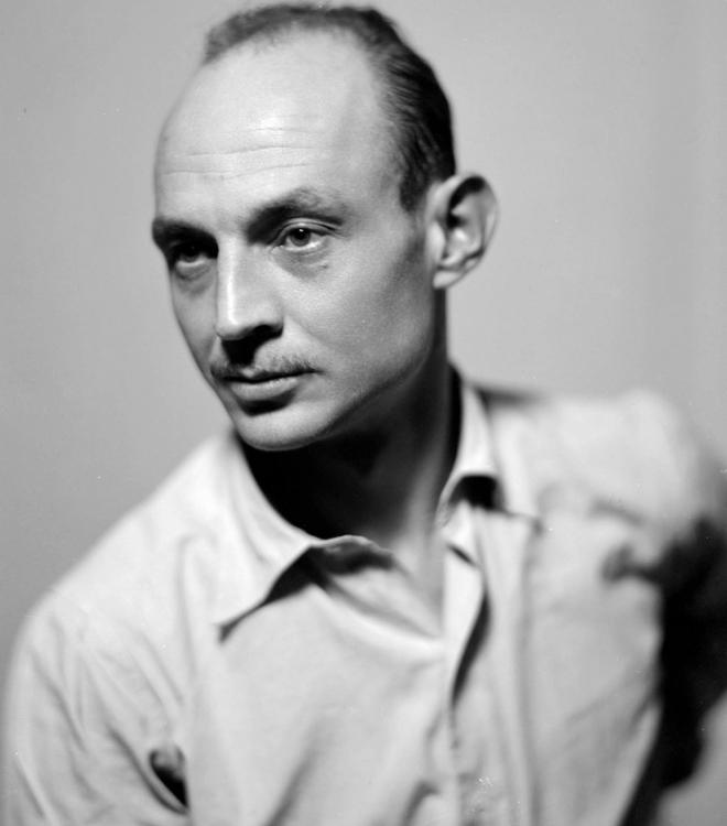 José Hierro, Madrid, 1922-2002