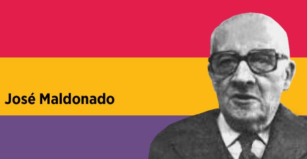 Discurso de José Maldonado González, Presidente de la República Española en el exilio, pronunciado en el Circulo Republicano de París el 11 de febrero de 1974