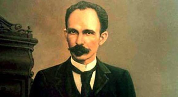 """Discurso """"Nuestra América"""" de José Martí"""