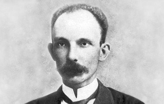 """Discurso """"Mi raza"""" de José Martí"""
