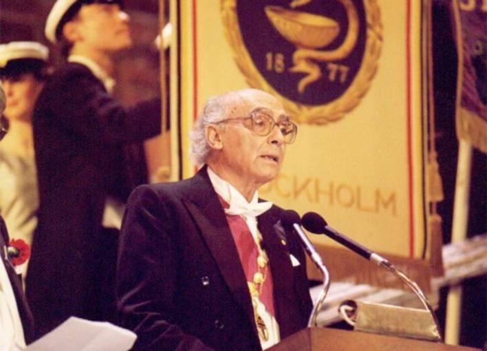 Discurso de José Saramago al recibir el premio Nobel de literatura de 1998