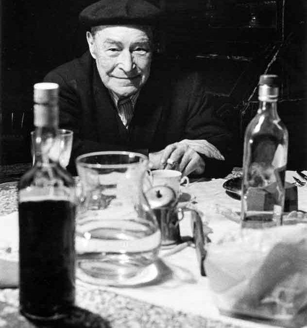 Josep Pla i Casadevall, Palafrugell, 1897-1981
