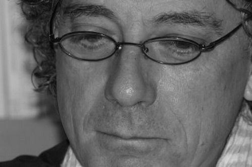 Juan Carlos Mestre, poeta