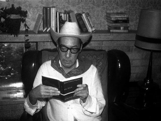 Juan Carlos Onetti, escritor, consejos
