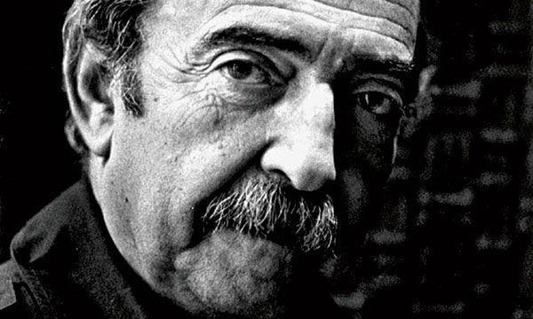 Juan Gelman, escritor, consejos