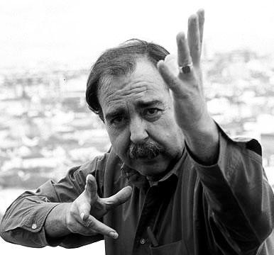 Doblaje surrealista de Juan Herrera y Miguel Ángel Coll (Humor amarillo, 1990-91)