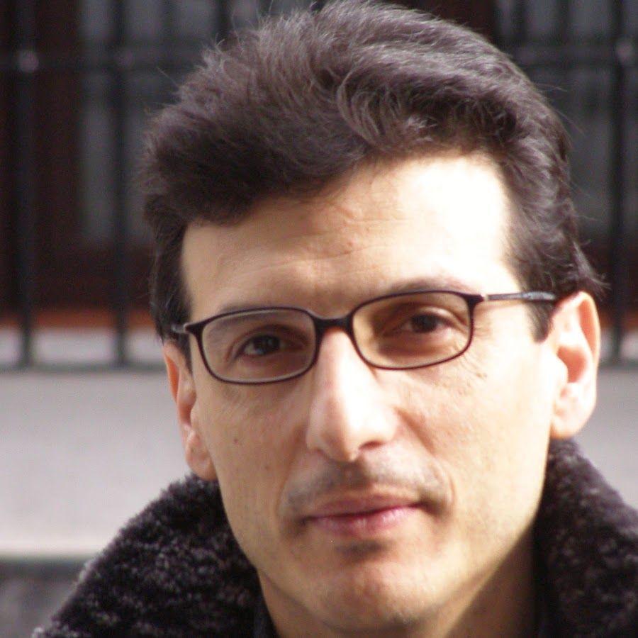 Juan Manuel Barrado, poeta visual