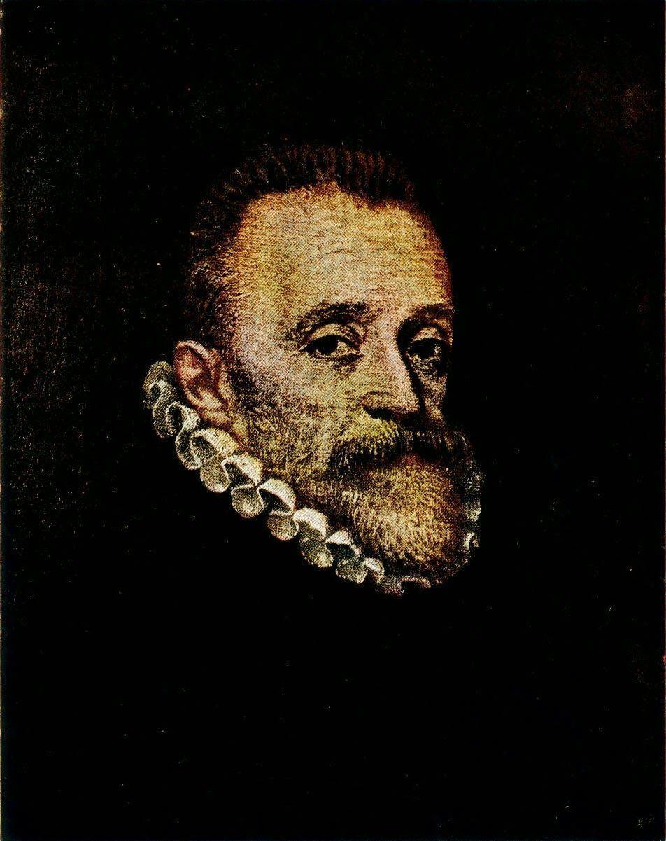 Poema de Juan de Jáuregui