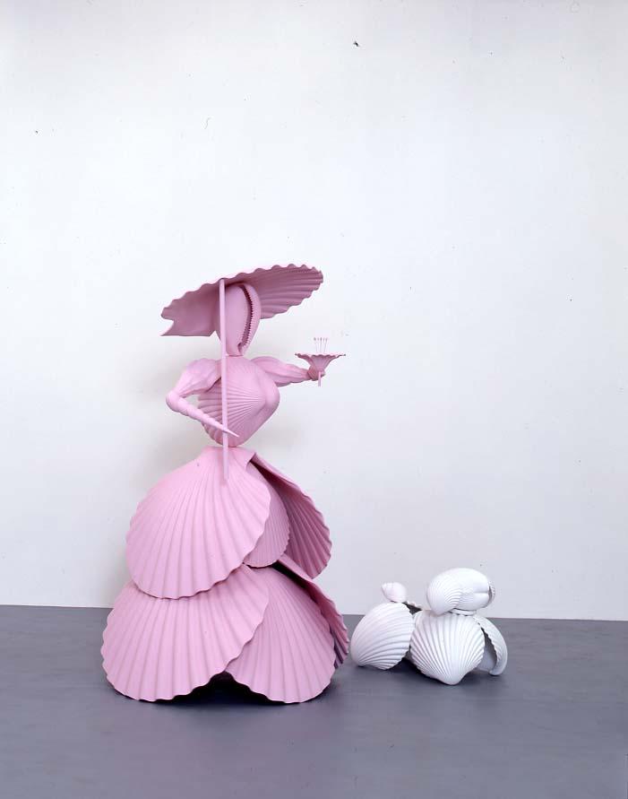 Escultura de Katharina Fritsch