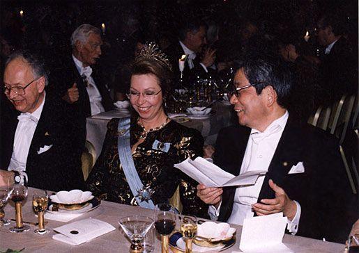 Discurso de Kenzaburō Ōe al recoger el Premio Nobel de Literatura de 1994
