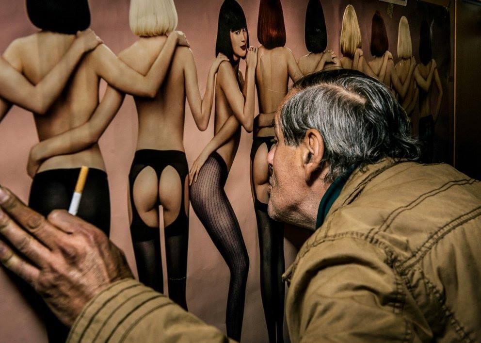 Klaus Pichler, Vienna (Austria), 1977