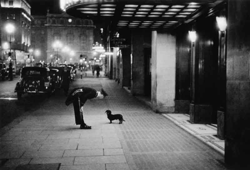 Kurt Hutton, fotógrafo, 1893-1960