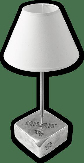 Lámpara MILÁN de Uno de 50