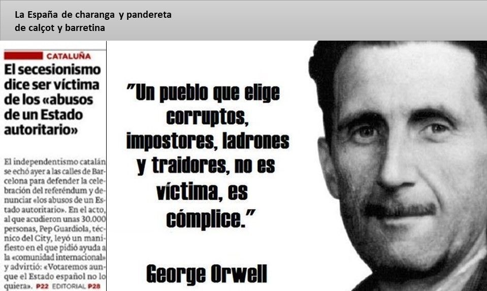 Somos cómplices - La España de charanga y pandereta nº 12