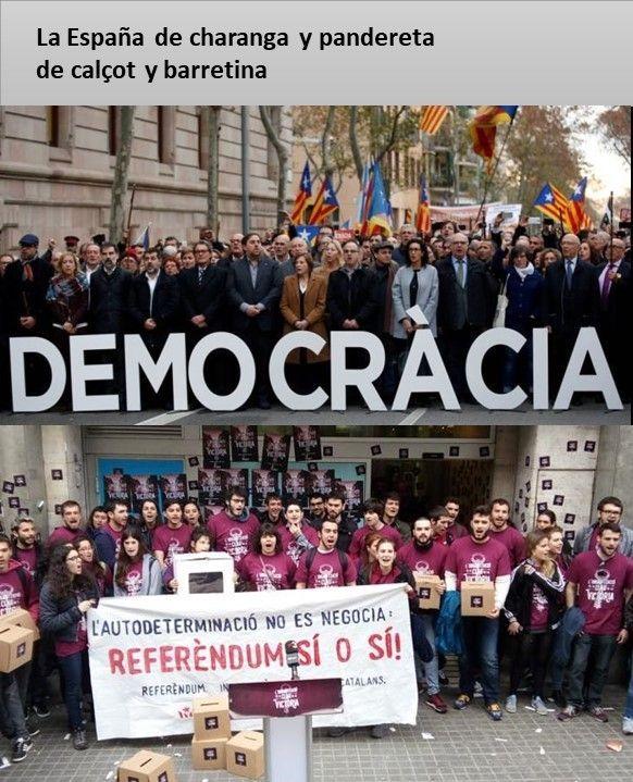 Esto es así sí o sí - La España de charanga y pandereta nº 22