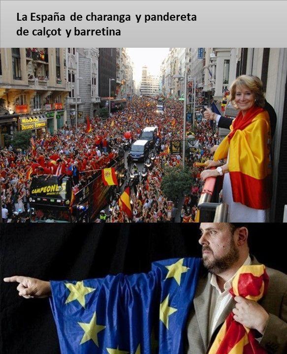 Tápame que tengo frío - La España de charanga y pandereta nº 24