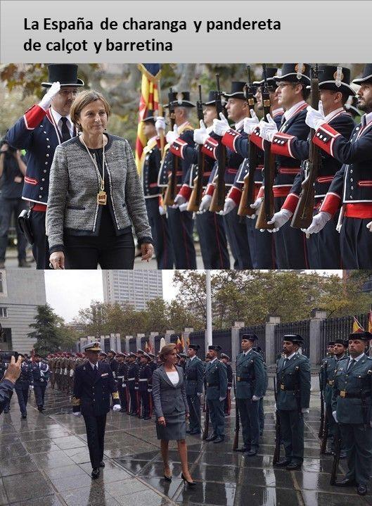 Feminismo - La España de charanga y pandereta nº 26