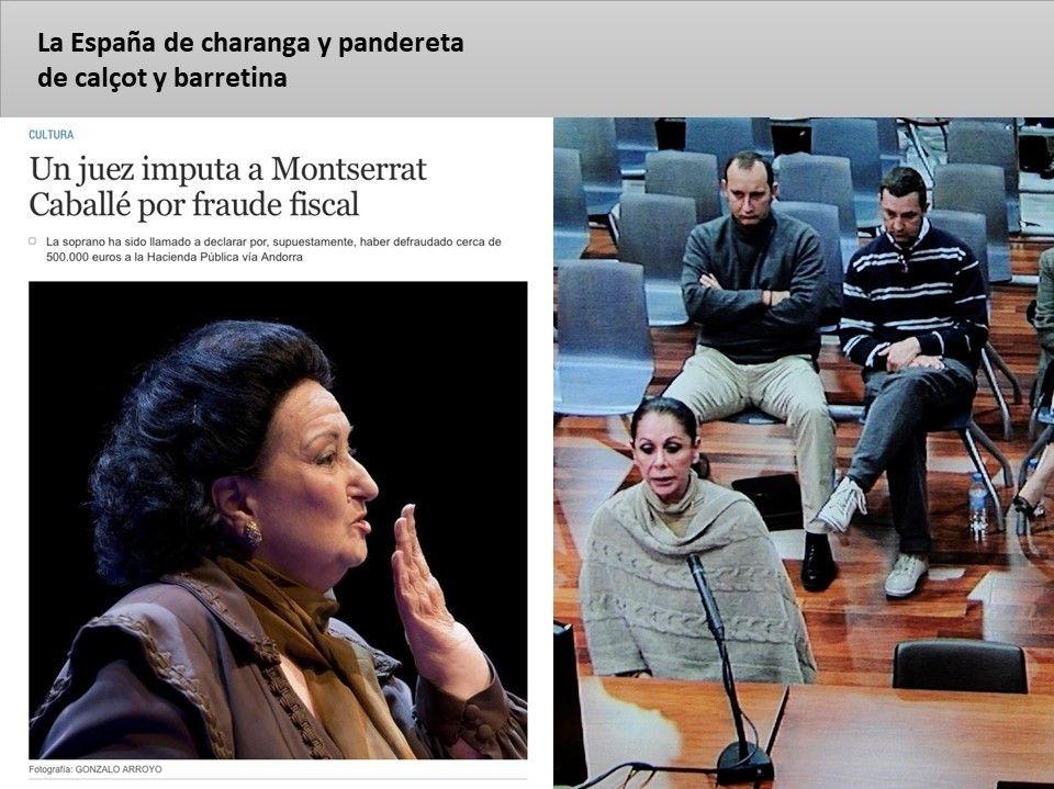 Divas - La España de charanga y pandereta nº 38