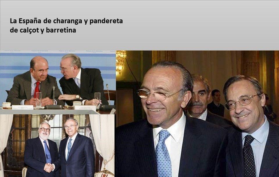 El color del dinero - La España de charanga y pandereta nº 47