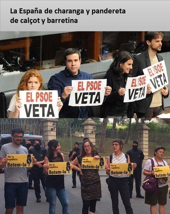 Asertividad - La España de charanga y pandereta nº 50