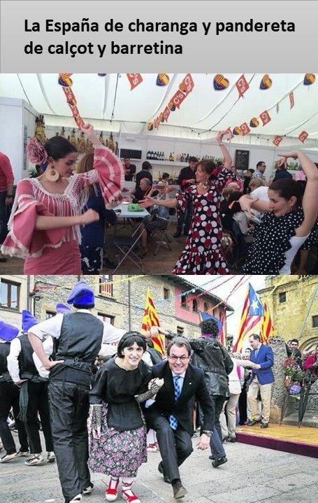 Folclóricas - La España de charanga y pandereta nº 53