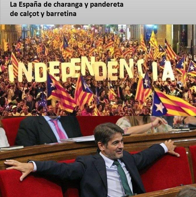 Independencia ¿para qué?