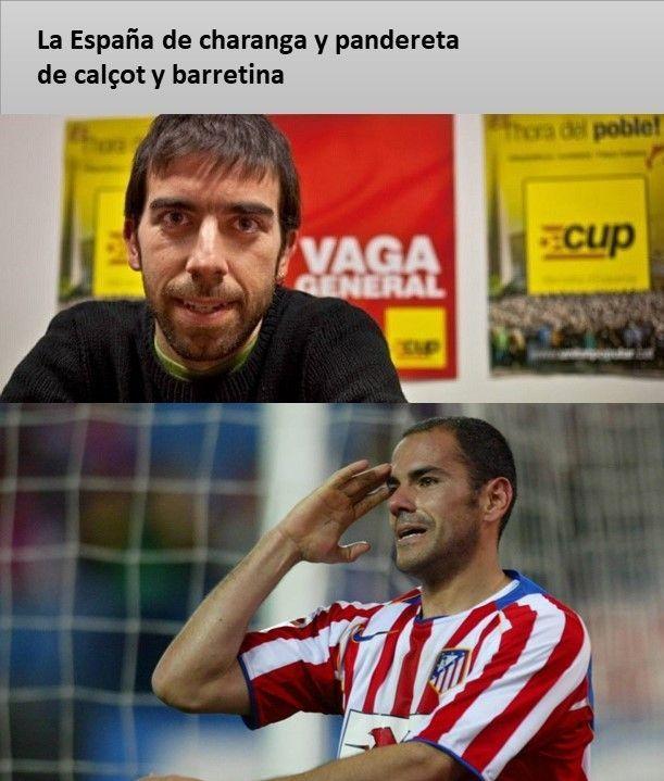 El deporte nos une - La España de charanga y pandereta nº 57