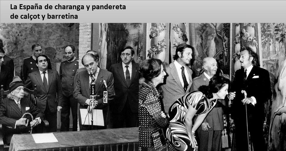No es tuyo, es mío - La España de charanga y pandereta nº 59