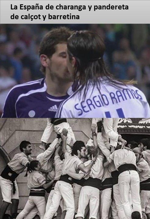 Amor romántico - La España de charanga y pandereta nº 60